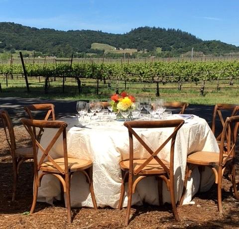 Winter Winemaker Weekend at Rush Creek Lodge