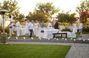 Gifting Property To Family Member >> Garden-based seating for up to 80