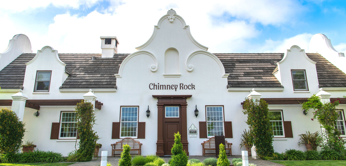 Chimney Rock Estate