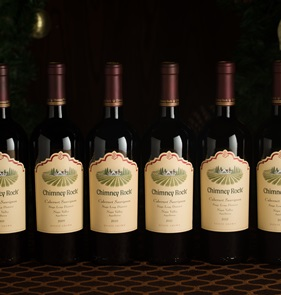 <pre>Stags Leap District Cabernet Vertical</pre>