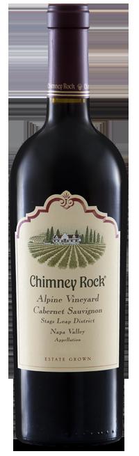 <pre>Chimney Rock Alpine Cabernet Sauvignon Stags Leap District 2012</pre>