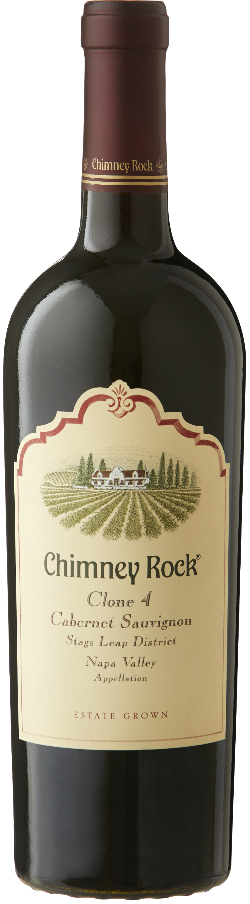 Chimney Rock Clone 4 Cabernet Sauvignon Stags Leap District 2013