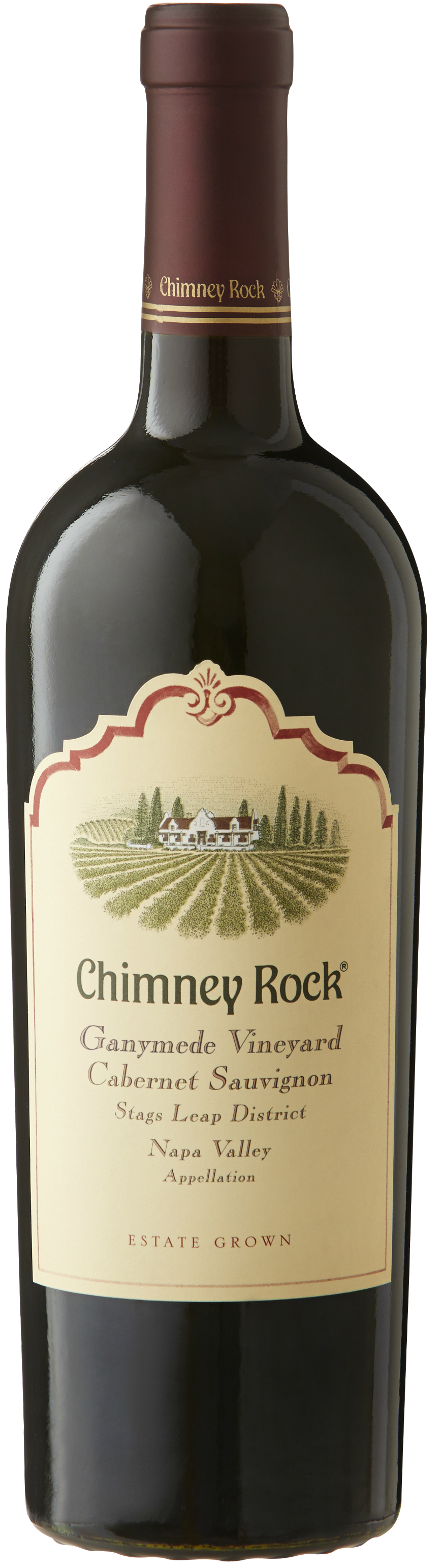 Chimney Rock Ganymede Cabernet Sauvignon Stags Leap District 2013 Product Image