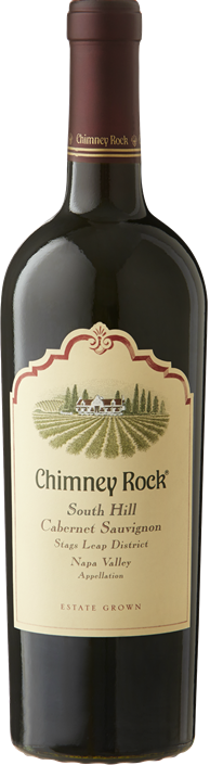 Chimney Rock South Hill Cabernet Sauvignon 2014 Product Image