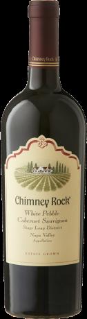Chimney Rock White Pebble Cabernet Sauvignon 2013
