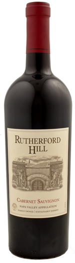 Rutherford Hill Cabernet Sauvignon 2010