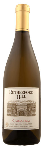 Rutherford Hill Chardonnay 2012