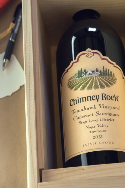 Chimney Rock Tomahawk Cabernet Sauvignon Stags Leap District 2013 1.5L Product Image