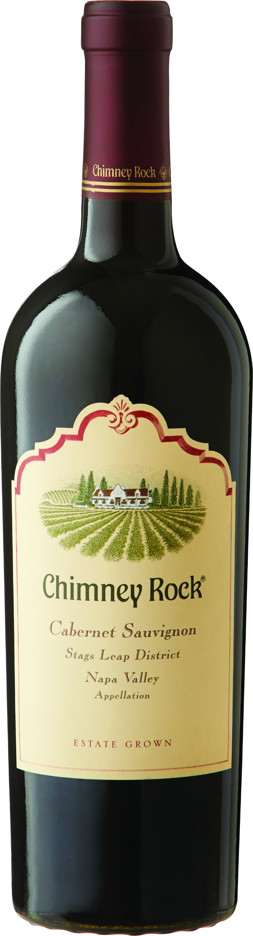 Chimney Rock Cabernet Sauvignon Stags Leap District 2015 Product Image