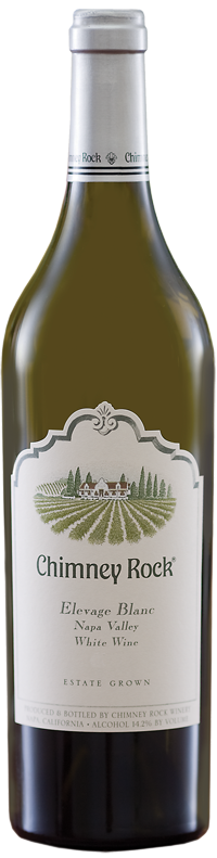 Chimney Rock Elevage Blanc White Wine Napa Valley 2007