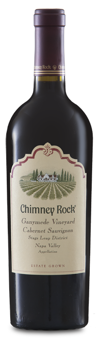 <pre>Chimney Rock Ganymede Cabernet Sauvignon Stags Leap District 2011</pre>