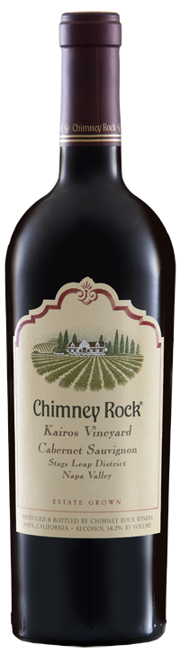 Chimney Rock Kairos Cabernet Stags Leap District 2009 Product Image