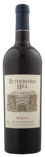 Rutherford Hill Merlot 2009