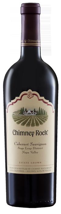 <pre>Chimney Rock Cabernet Sauvignon Stags Leap District 2011</pre>