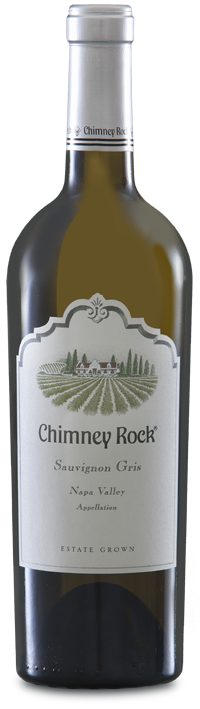 Chimney Rock Sauvignon Gris Stags Leap District 2009