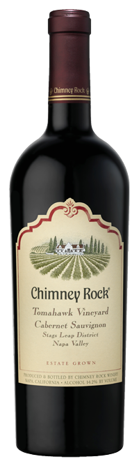 Chimney Rock Tomahawk Cabernet Sauvignon Stags Leap District 2006