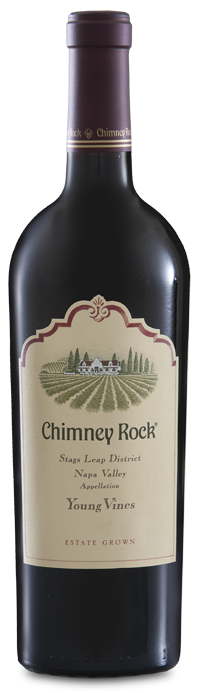 Chimney Rock Young Vines Cabernet Sauvignon Stags Leap District 2009