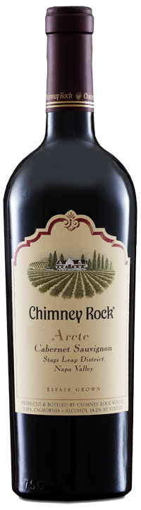 Chimney Rock Arete Cabernet Sauvignon Stags Leap District 2010 Product Image