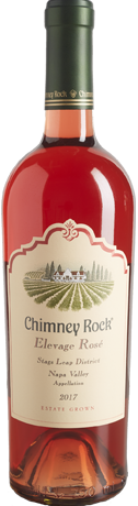 Chimney Rock Elevage Rosé 2017 Product Image