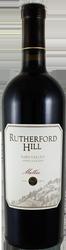 <pre>Rutherford Hill Malbec 2004</pre>