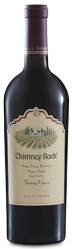 <PRE>Chimney Rock Young Vines &lt;br&gt;Cabernet Sauvignon &lt;br&gt;Stags Leap District 2009</PRE>