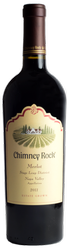 <pre>Chimney Rock Merlot Stags Leap District 2011</pre>